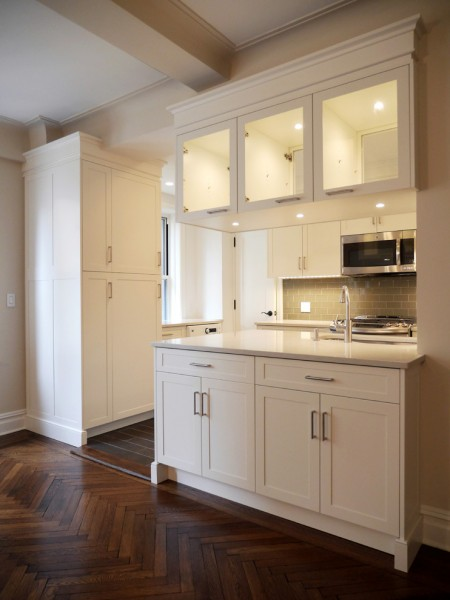 Pnm Electric for Contemporary Kitchen with Apartment