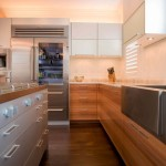 Poggenpohl for Modern Kitchen with Poggenpohl Cabinets