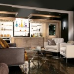 Polish Hearts Usa for Contemporary Living Room with Eclectic Interior Design