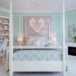 Polish Hearts Usa for Transitional Bedroom with Geometric Floor