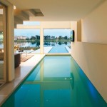 Pool World Spokane for Contemporary Pool with Indoor Outdoor Pool
