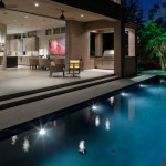 Pool World Spokane for Contemporary Pool with Landscape Design