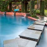 Pool World Spokane for Eclectic Pool with Patio Furniture