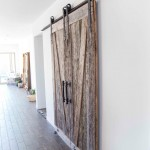 Porter Barn Wood for Farmhouse Living Room with Modern Farmhouse