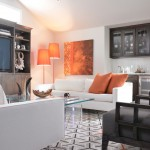 Potomac Garden Center for Contemporary Family Room with Beer Wine Fridges