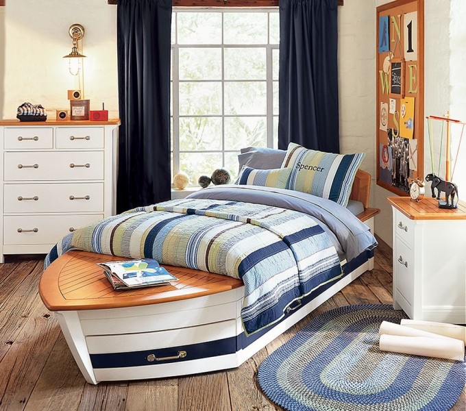 Pottery Barn Kids Nyc for Eclectic Kids with Eclectic