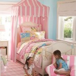 Pottery Barn Knock Off for Traditional Kids with Pink