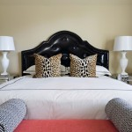Primos Dallas for Contemporary Bedroom with White Bedding