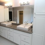 Prosource Orlando for Modern Bathroom with Granite