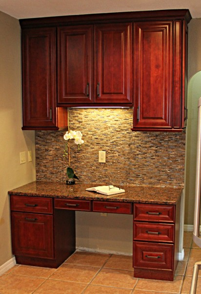 Prosource Orlando for Traditional Kitchen with Warm