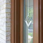 Provia Doors for Traditional Entry with Windows and Doors