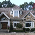 Pulte Homes Reviews for Traditional Exterior with Entrance