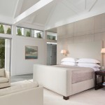 Pyramid Builders for Transitional Bedroom with Transitional