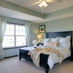Quietude for Traditional Bedroom with Traditional