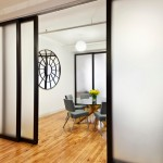Raydoor for Contemporary Home Office with Contemporary