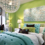 Raylee Homes for Contemporary Kids with Large Wall Art