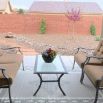 Raylee Homes for Southwestern Patio with Southwestern
