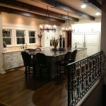 Raymour and Flannigan for Traditional Kitchen with Cabinets