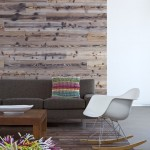 Reclaimed Wood San Diego for Modern Living Room with Duchateau