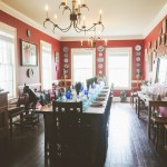 Red Bank Veterinary Hospital for Eclectic Dining Room with My Houzz