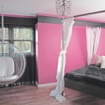 Reese Wholesale for Contemporary Kids with Canopy Bed