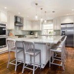 Reese Wholesale for Transitional Kitchen with Large Kitchen