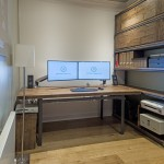 Regal Dublin for Industrial Home Office with Industrial