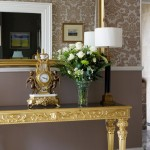 Regal Dublin for Traditional Hall with Traditional
