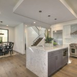 Reliant Realty for Contemporary Kitchen with Contemporary Design
