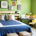 Repurposed Pallets for Eclectic Kids with Wood Pallet
