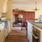Ritter Lumber for Farmhouse Kitchen with Patina