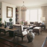 Ritz Carlton Baltimore for Contemporary Family Room with Spindle Armchair