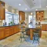 Riverhead Building Supply for Eclectic Spaces with Tedd Wood Custom Cabinetry Used Througho