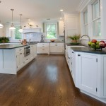 Riverhead Building Supply for Traditional Kitchen with Kitchen