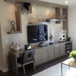 Riverstone Naples for Contemporary Home Office with is Continuing to Inspire New Homeowners
