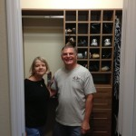 Riverstone Naples for Traditional Closet with and More Professional Planning