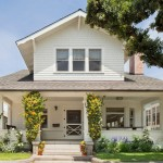 Roc Santa Monica for Beach Style Exterior with Shingled