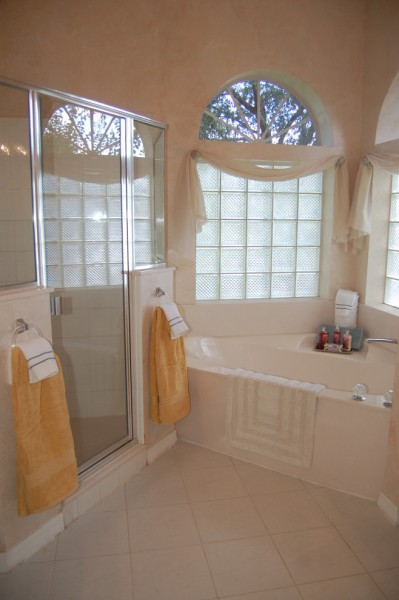 Rockledge Gardens for Traditional Bathroom with Master Suite