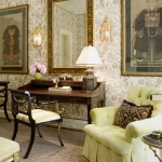 Rose Tarlow for Traditional Bedroom with Desk