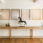 Rose Tarlow for Traditional Living Room with Rose Tarlow Melrose House