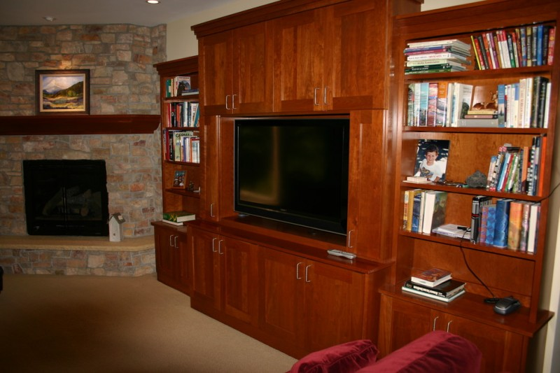 Roseville Theater for Traditional Home Theater with Traditional