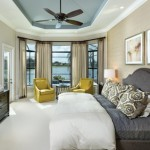 Rosewood Homes for Contemporary Bedroom with Wyndham at Duran