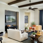 Rosewood Homes for Contemporary Living Room with Arh