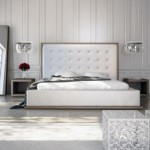 Rove Concepts for Modern Bedroom with Ludlow Bed
