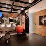 Ryland Homes Az for Contemporary Home Gym with Earth Tones
