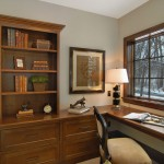Ryland Homes Az for Traditional Home Office with Windows
