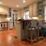 Safe Haven Fort Worth for Eclectic Kitchen with Tile