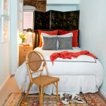 Sallys Store for Eclectic Bedroom with Built in Bookshelves