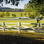 Sandlin Homes for Traditional Landscape with Argyle Texas