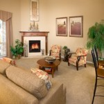 Sandlin Homes for Traditional Spaces with Mountain Hollow Dallas